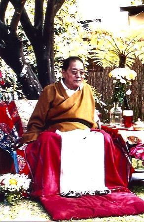 Dudjom-rinpoche-garden