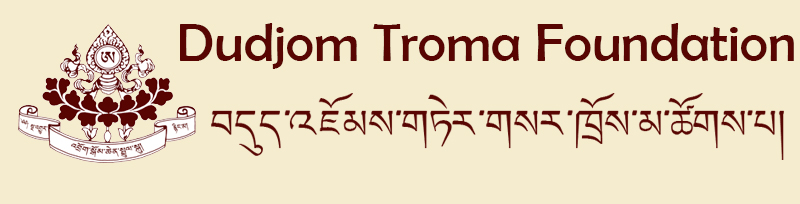 Dudjom Troma Foundation